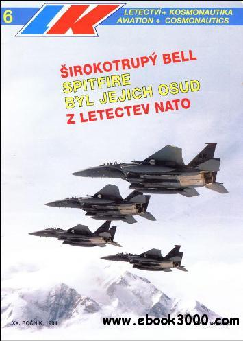 Letectvi + Kosmonautika 1994-06 free download