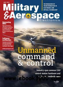 Military & Aerospace Electronics - July 2011 free download