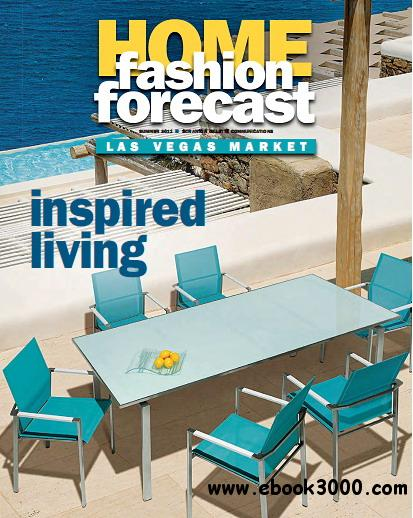 Home Fashion Forecast Magazine Summer 2011 free download