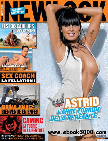 NEWLOOK France - July/August 2011 free download