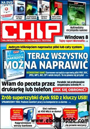 Chip - August 2011 (Poland) free download