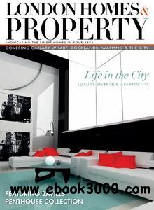London Homes & Property (East) - July 2011 free download