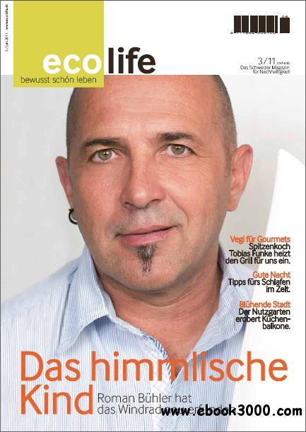 EcoLife - Juni 2011 free download