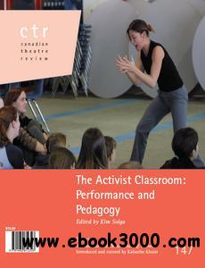 Canadian Theatre Review - Summer 2011 free download