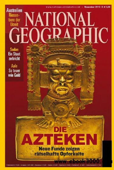 National Geographic Deutschland Magazin No 10 2010 free download