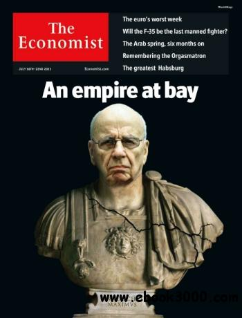 The Economist UK - 16th July-22nd July 2011 free download