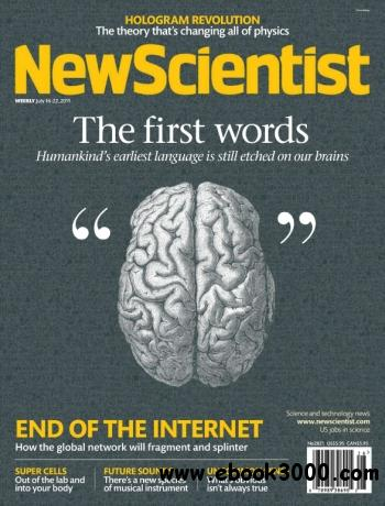 New Scientist - 16 July 2011 free download
