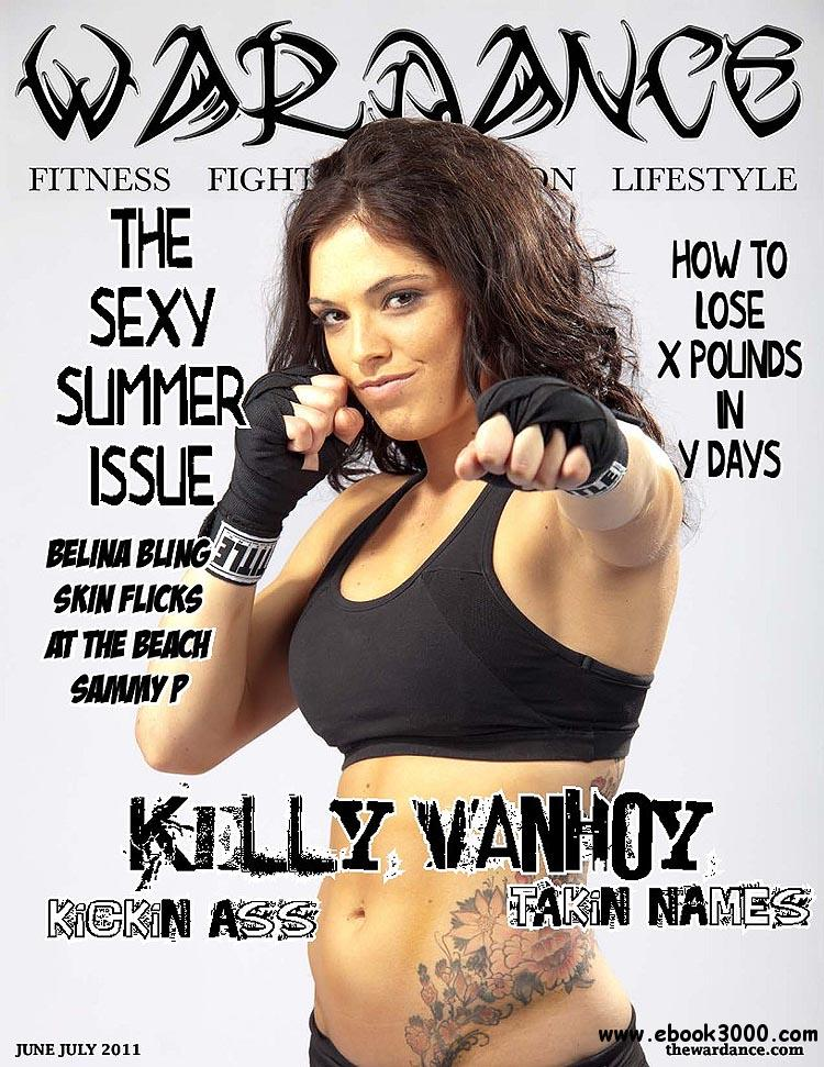 Wardance - June/July 2011 free download