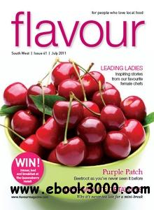 Flavour Magazine South West - July 2011 free download