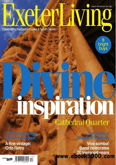 Exeter Living - August 2011 free download