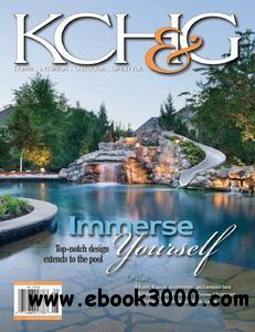 Kansas City Homes & Gardens - July/August 2011 free download