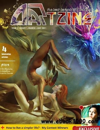 Dartzine Magazine - March/July 2011 free download