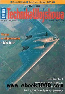Nowa Technika Wojskowa 2001-11 free download