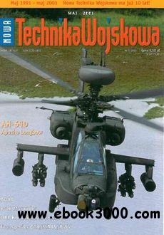 Nowa Technika Wojskowa 2001-05 free download