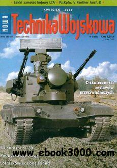 Nowa Technika Wojskowa 2001-04 free download