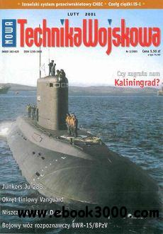 Nowa Technika Wojskowa 2001-02 free download