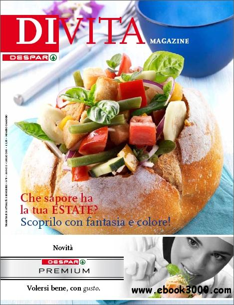 Divita Magazine - Giugno 2011 free download