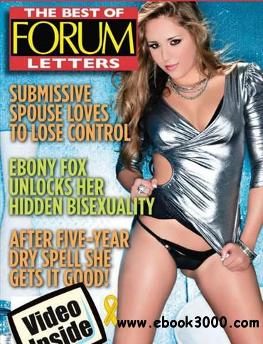 The Best of Penthouse Forum - Issue 133 - 2011 free download