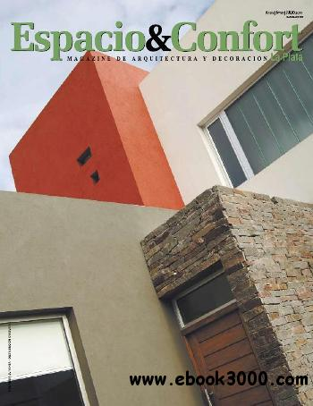 Espacio & Confort - Julio 2011 free download