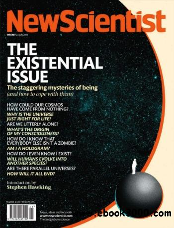 New Scientist - 23 July 2011 free download
