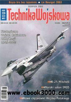 Nowa Technika Wojskowa 2003-08 free download