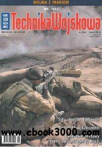 Nowa Technika Wojskowa 2003-05 free download