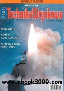 Nowa Technika Wojskowa 2003-04 free download