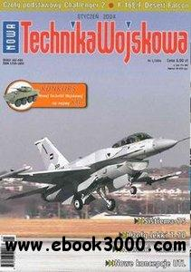 Nowa Technika Wojskowa 2004-01 free download