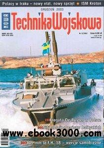 Nowa Technika Wojskowa 2003-12 download dree