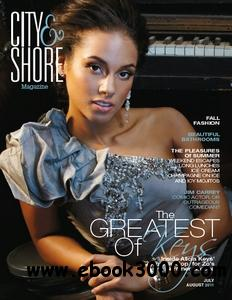 City & Shore - July/August 2011 free download