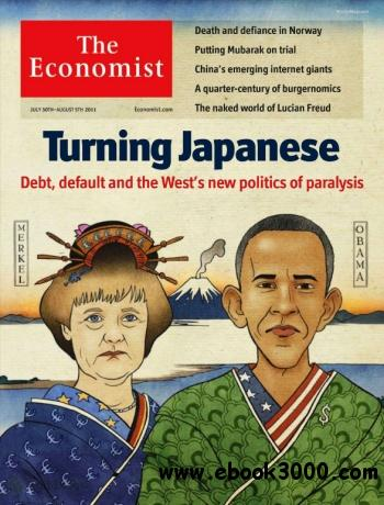 The Economist Canada - 30th July-05th August 2011 free download