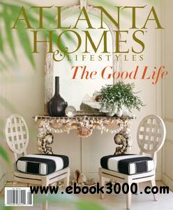 Atlanta Homes & Lifestyles - August 2011 free download