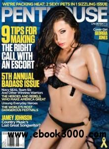 Penthouse (US) C July/August 2011 free download