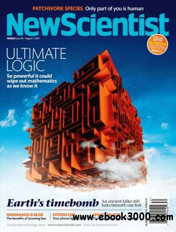 New Scientist - 30 July 2011 free download