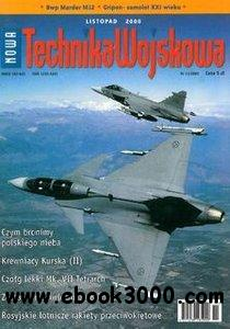 Nowa Technika Wojskowa 2000-11 free download