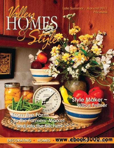 Valley Homes and Style - Summer 2011 free download