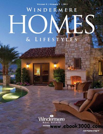 Windermere Homes and Lifestyles - August 2011 free download
