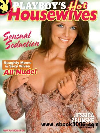 Playboy's Hot Housewives - September/October 2011 - No watermark free download