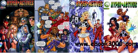 Hyper-Actives #0-4 free download