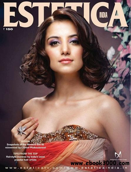 Estetica India - June/July 2011 free download