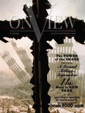 On View Magazine - August/September 2011 free download