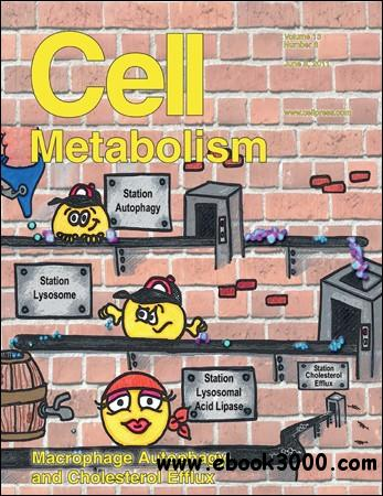 Cell Metabolism - June 2011 free download