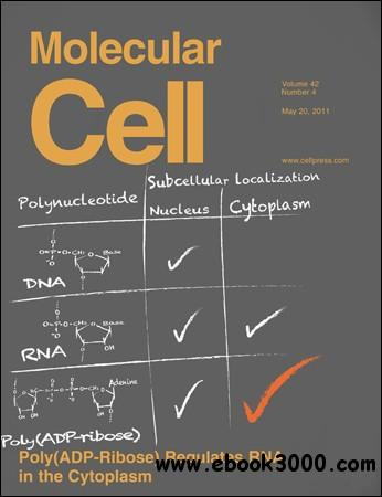 Molecular Cell - 20 May 2011 free download