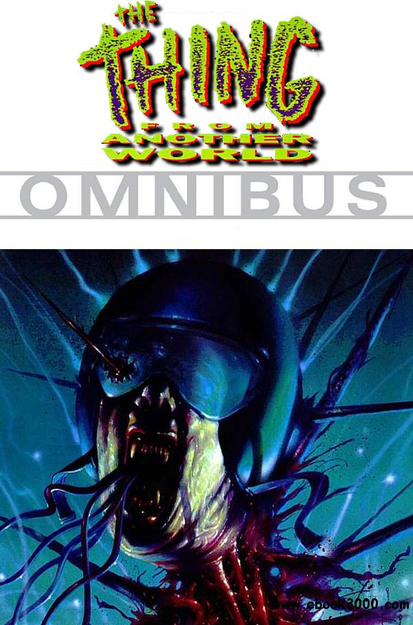 The Thing From Another World Omnibus (2008) free download
