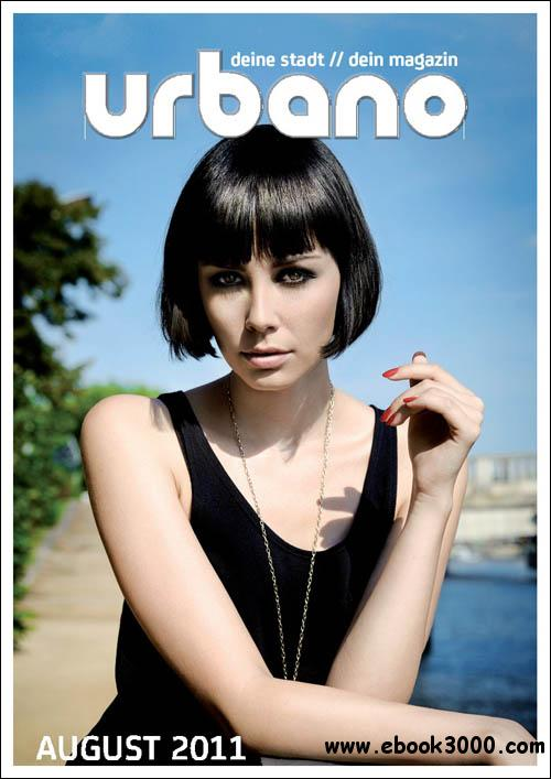 Urbano - August 2011 free download