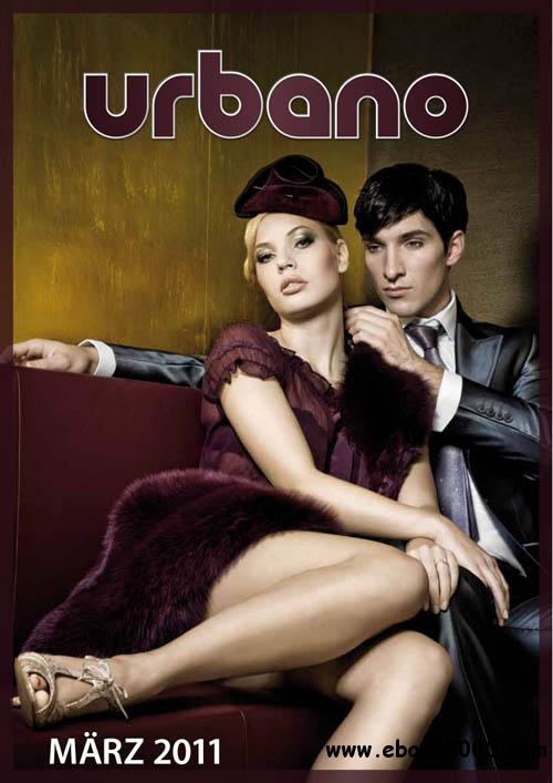 Urbano - March 2011 free download
