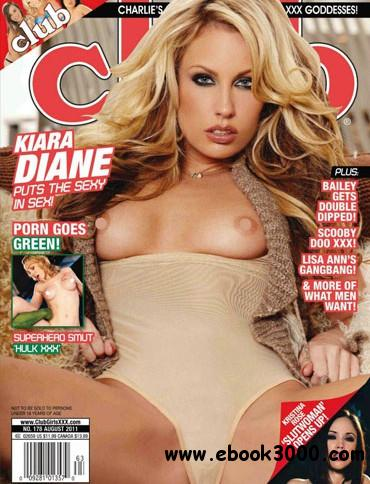 Club - August 2011 free download