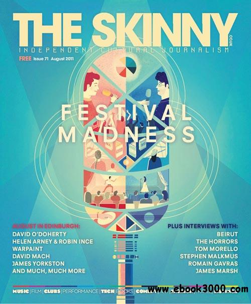 The Skinny - August 2011 free download