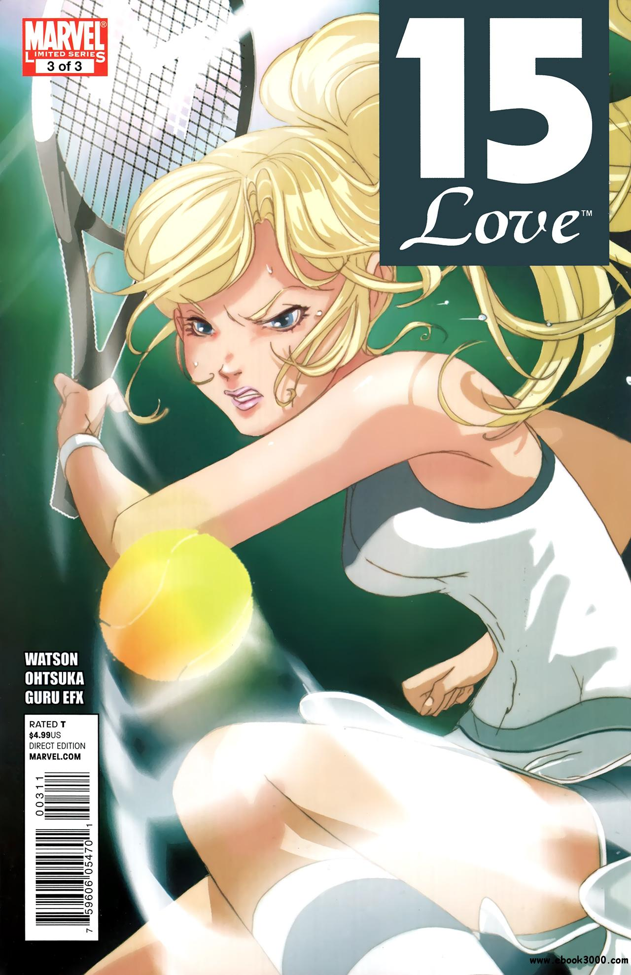 15 Love #3 (of 3) (2011) free download