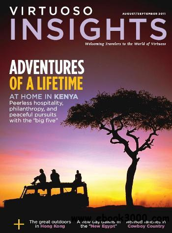 Virtuoso Insights - August/September 2011 free download